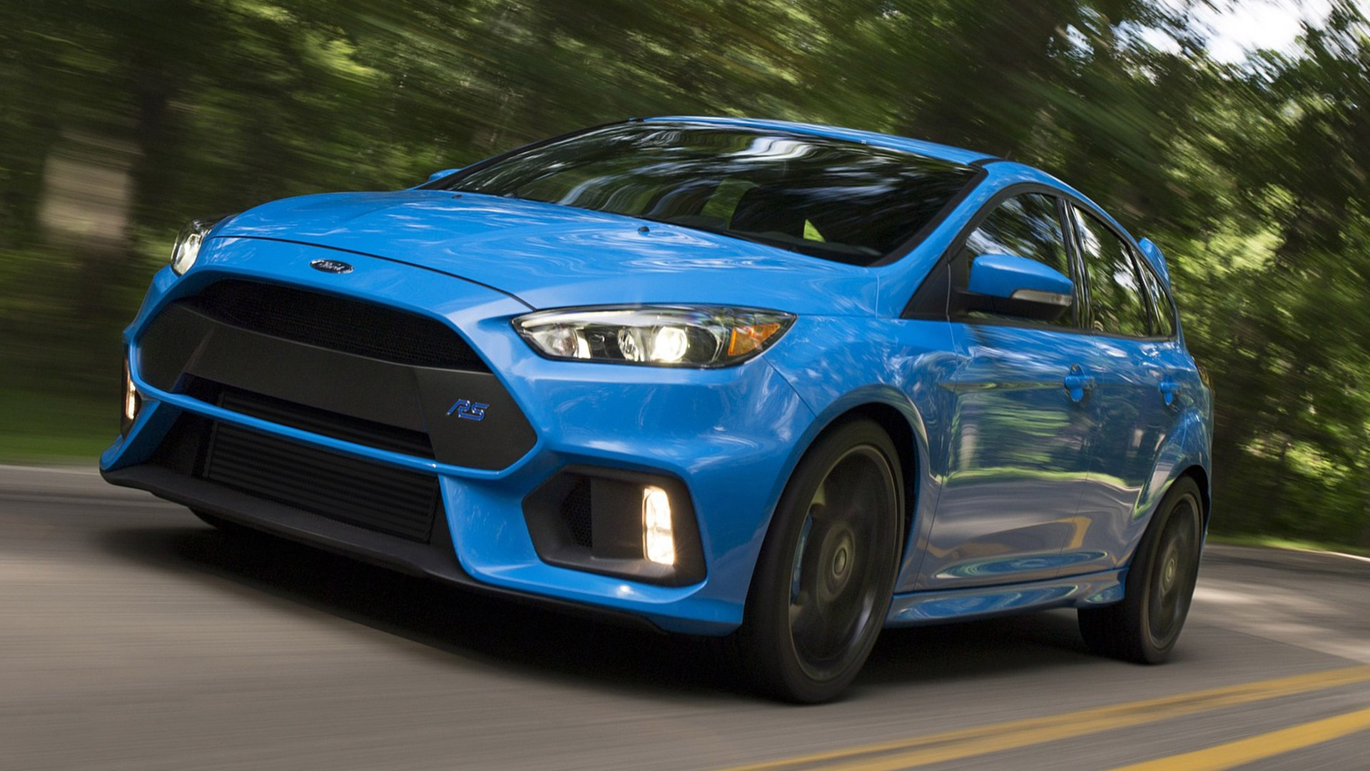 2019 Ford Focus Price in USA HD