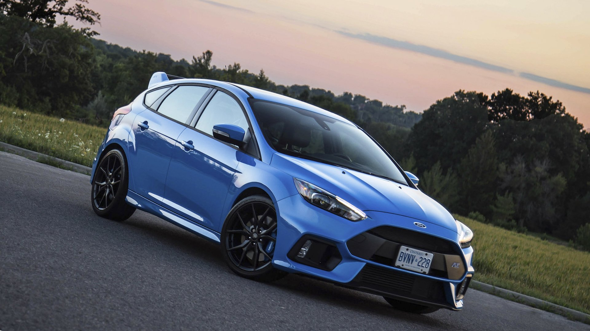 New 2019 Ford Focus Release Date