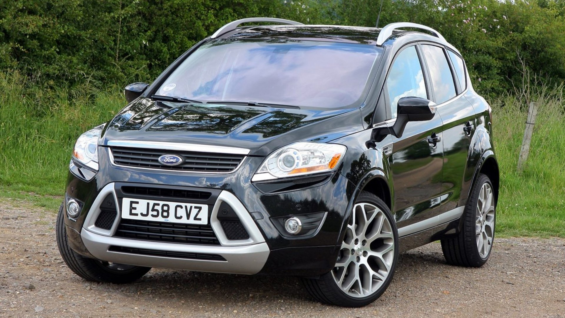2019 Ford Kuga Rumors News HD
