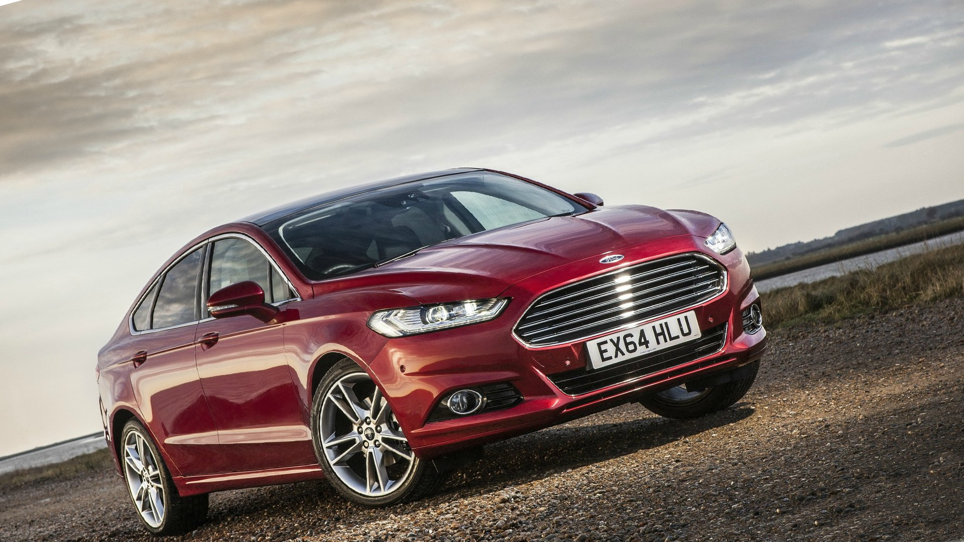 New 2019 Ford Mondeo Redesign