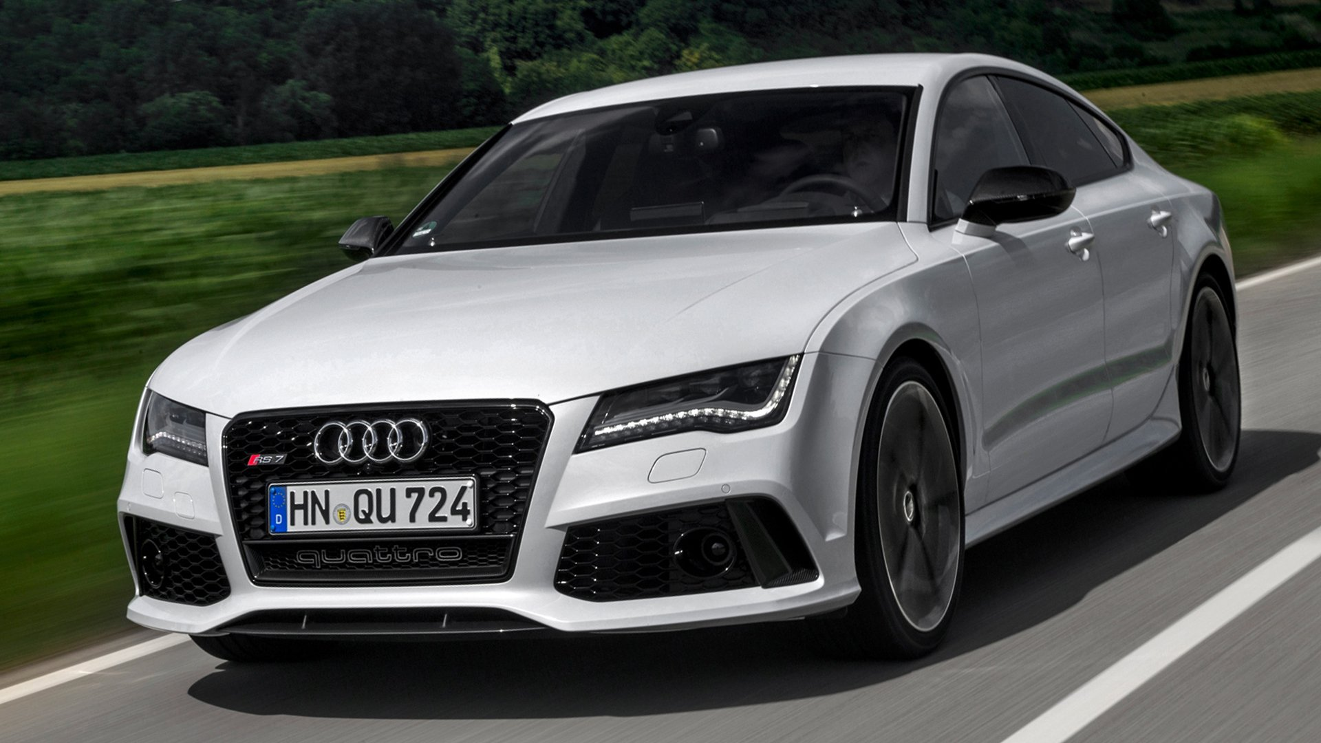 Audi RS7 For Sale HD