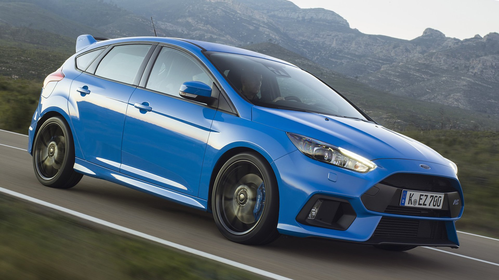 Images Ford Focus 2019 HD