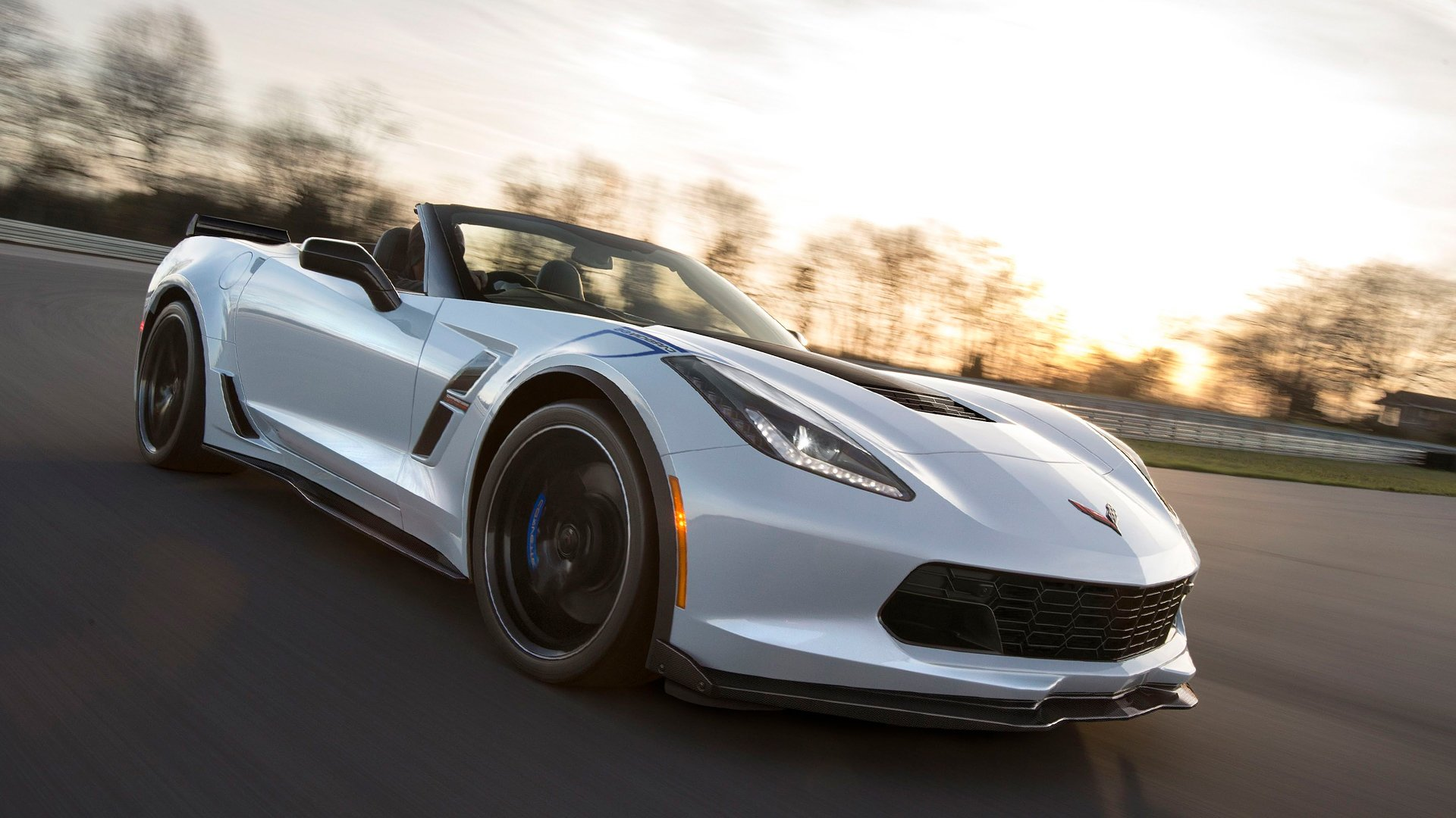 Limited Edition 2019 Chevrolet Corvette HD