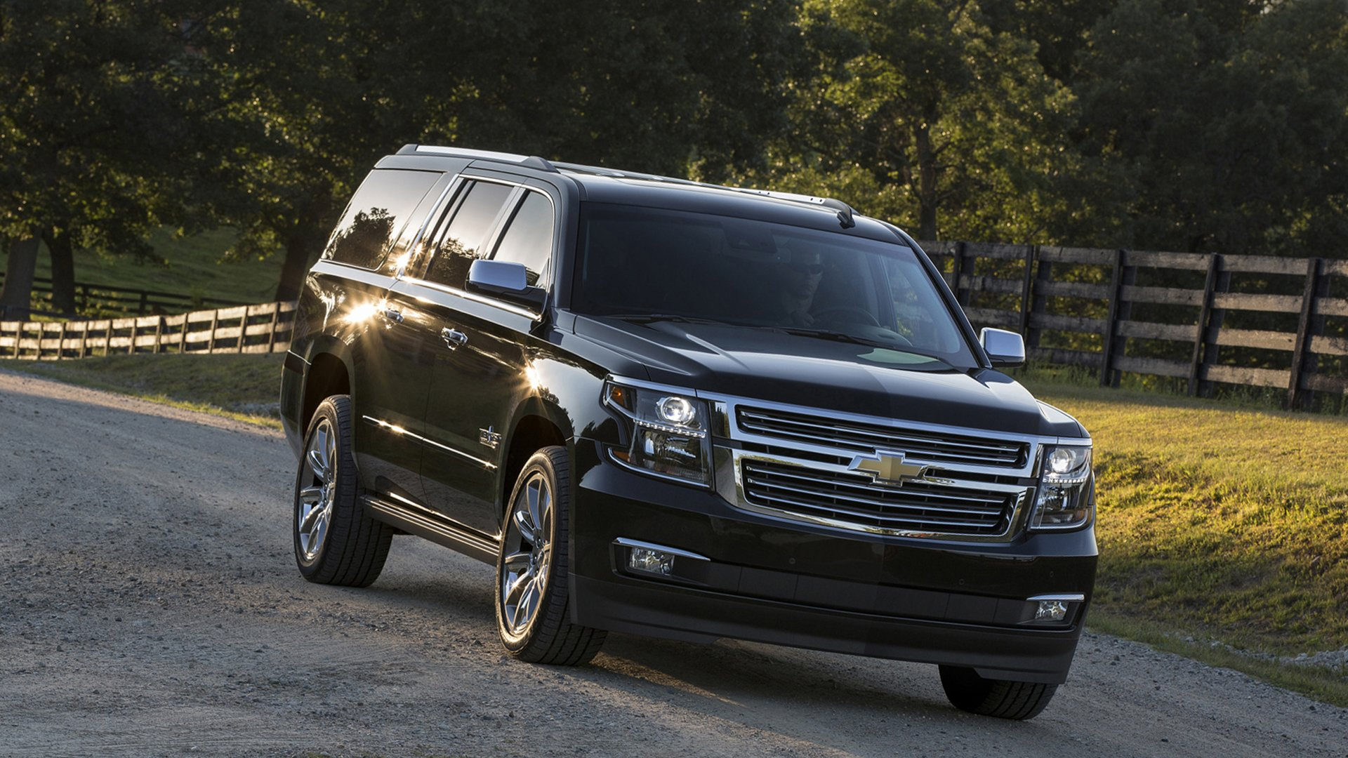 Redesign Model 2019 Chevrolet Suburban HD