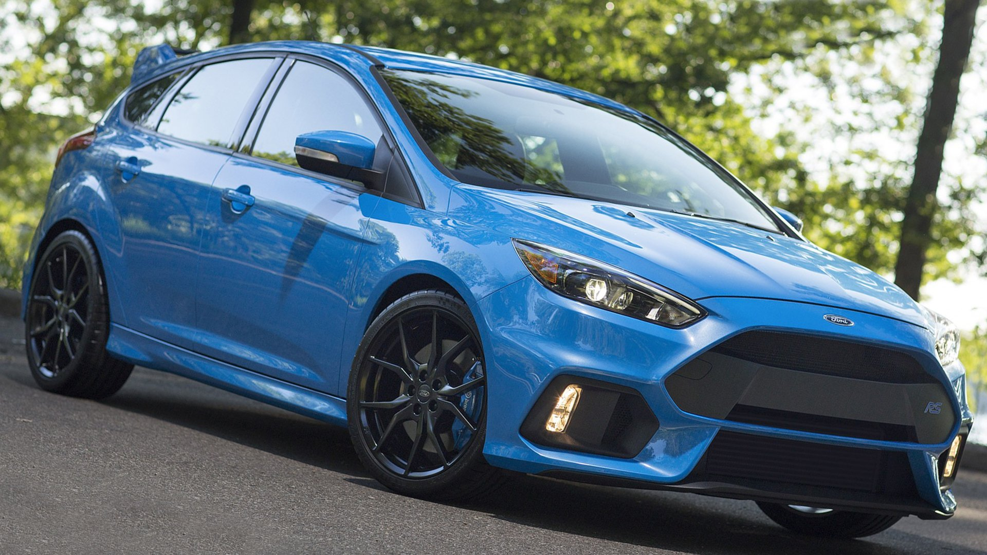 Rumors News Ford Focus HD