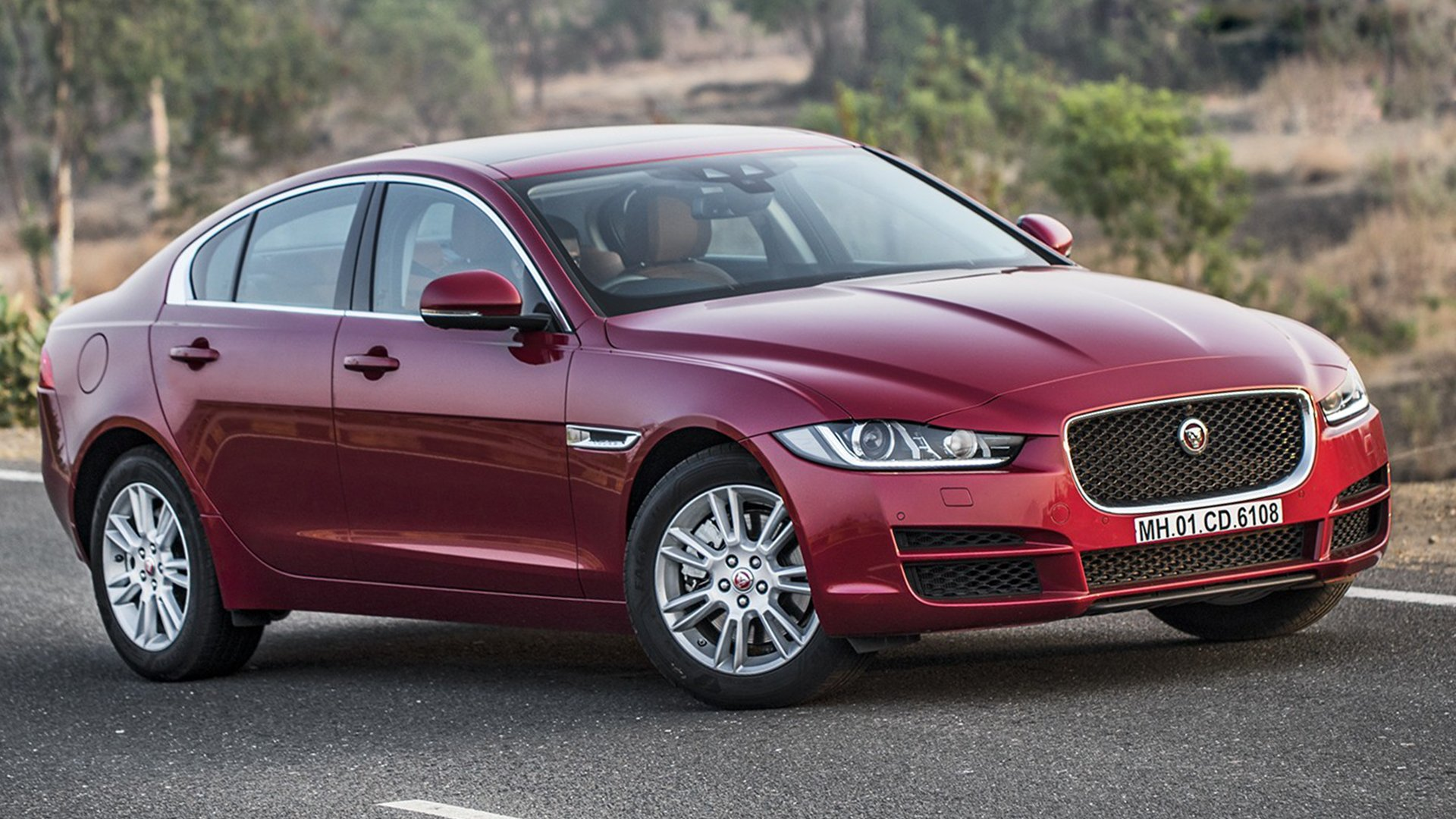 2018 Jaguar XE Diesel US Price HD