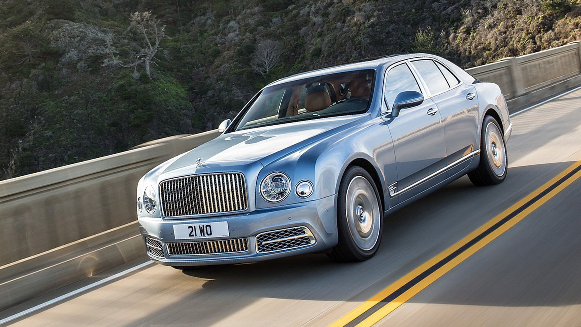 New 2019 Bentley Mulsanne Redesign