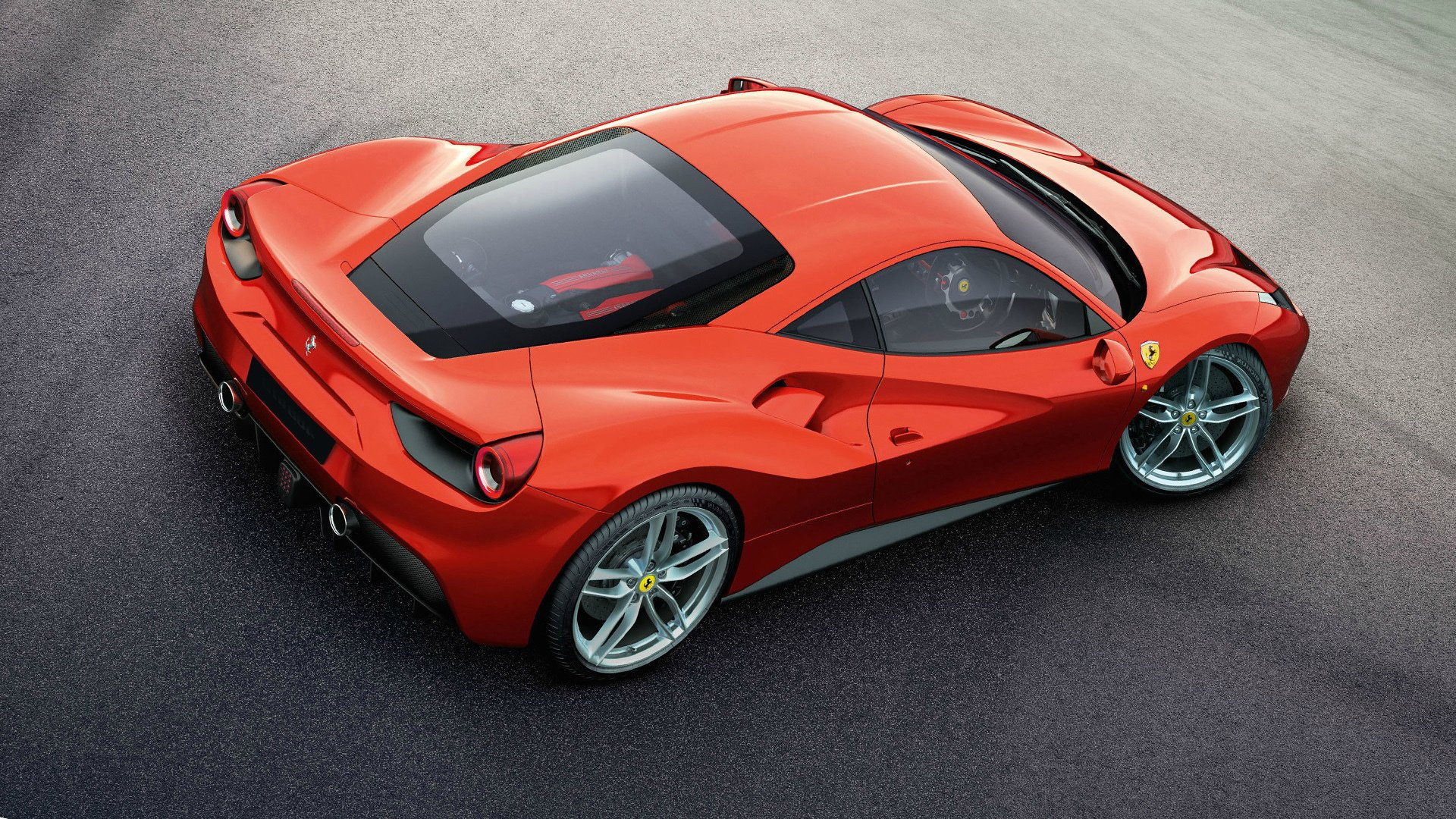 New 2019 Ferrari 488 GTB Specs Features