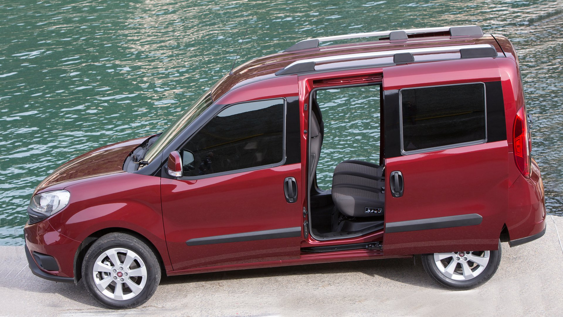 2019 Fiat Doblo USA Price List HD