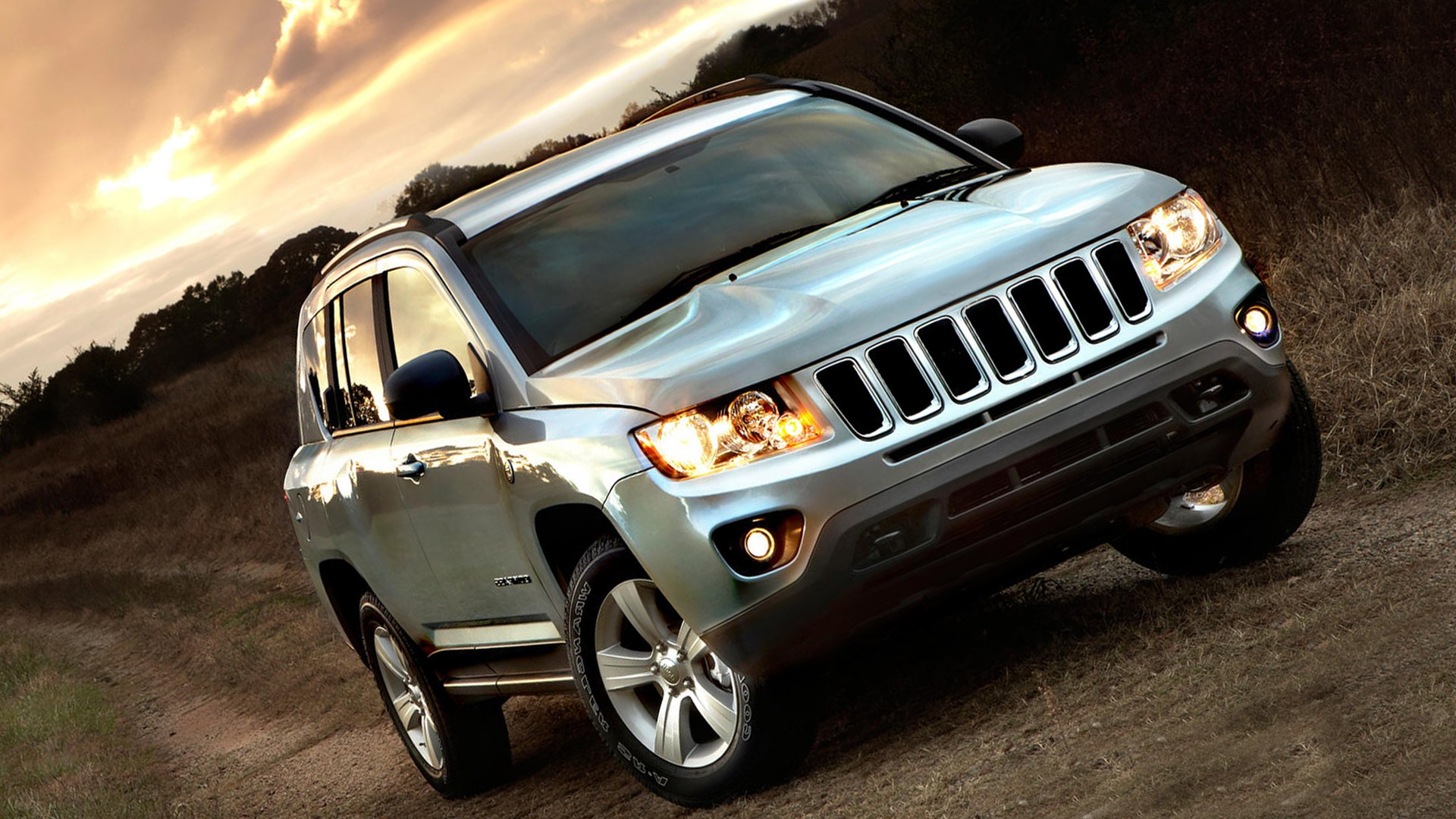 New 2019 Jeep Compass Release Date