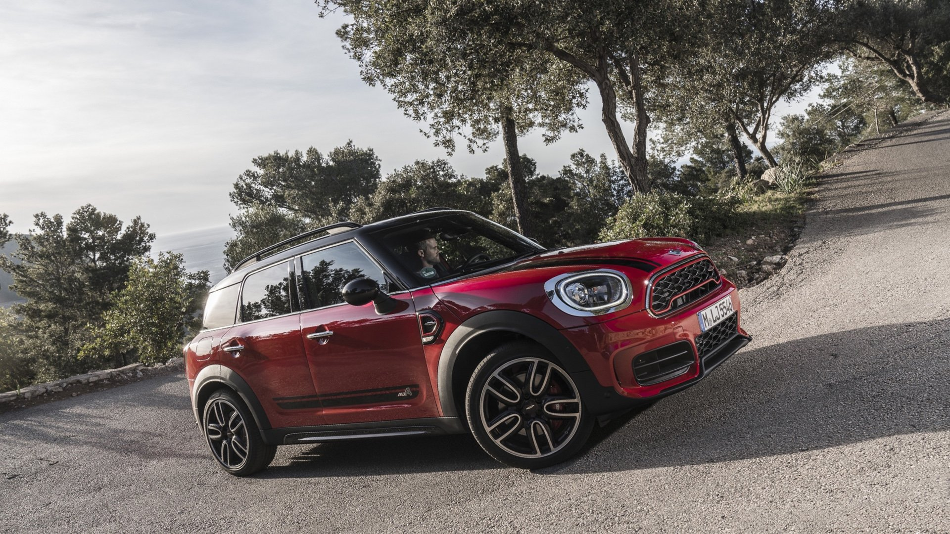 New 2019 MINI Countryman Redesign