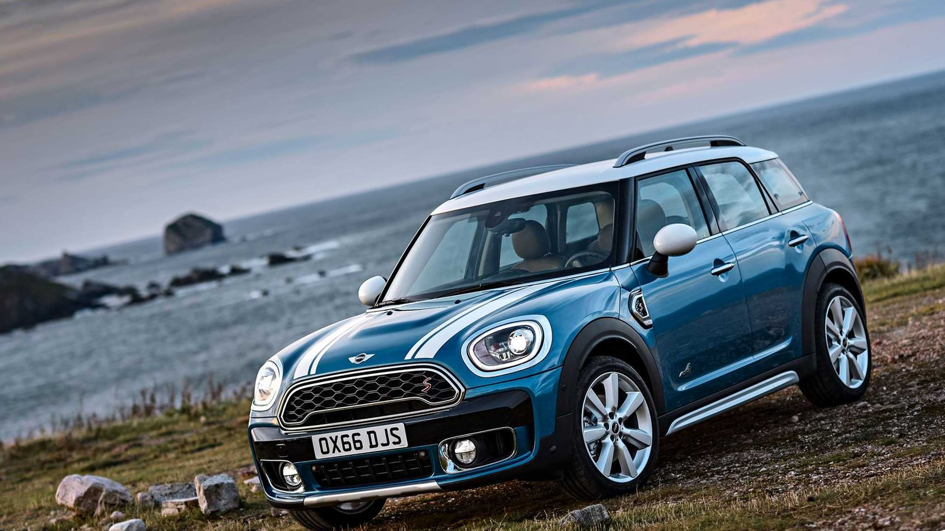 New 2019 MINI Countryman Review
