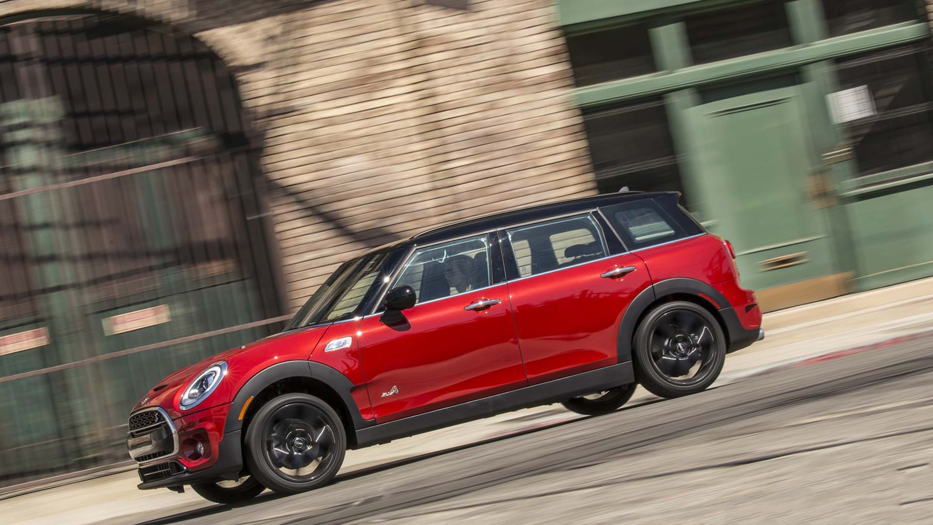 New 2019 MINI Countryman Specs Features