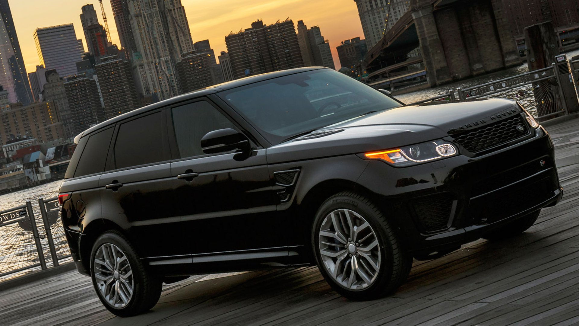 New 2019 Range Rover Sport Exterior Changes