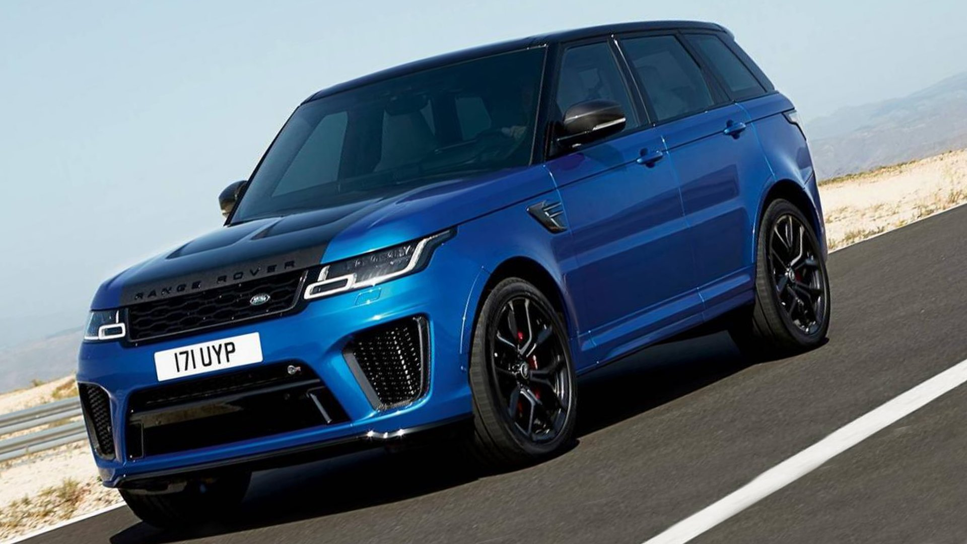 New 2019 Range Rover Sport Redesign