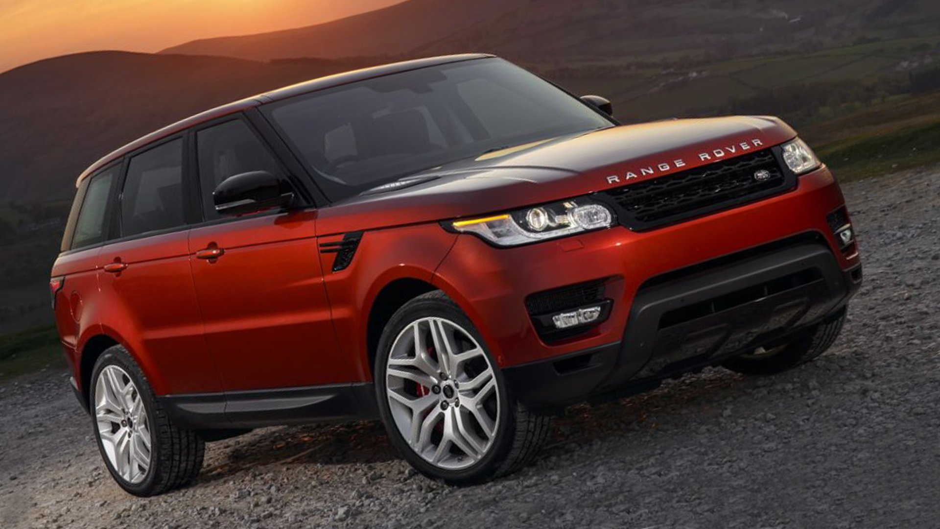 New 2019 Range Rover Sport Review