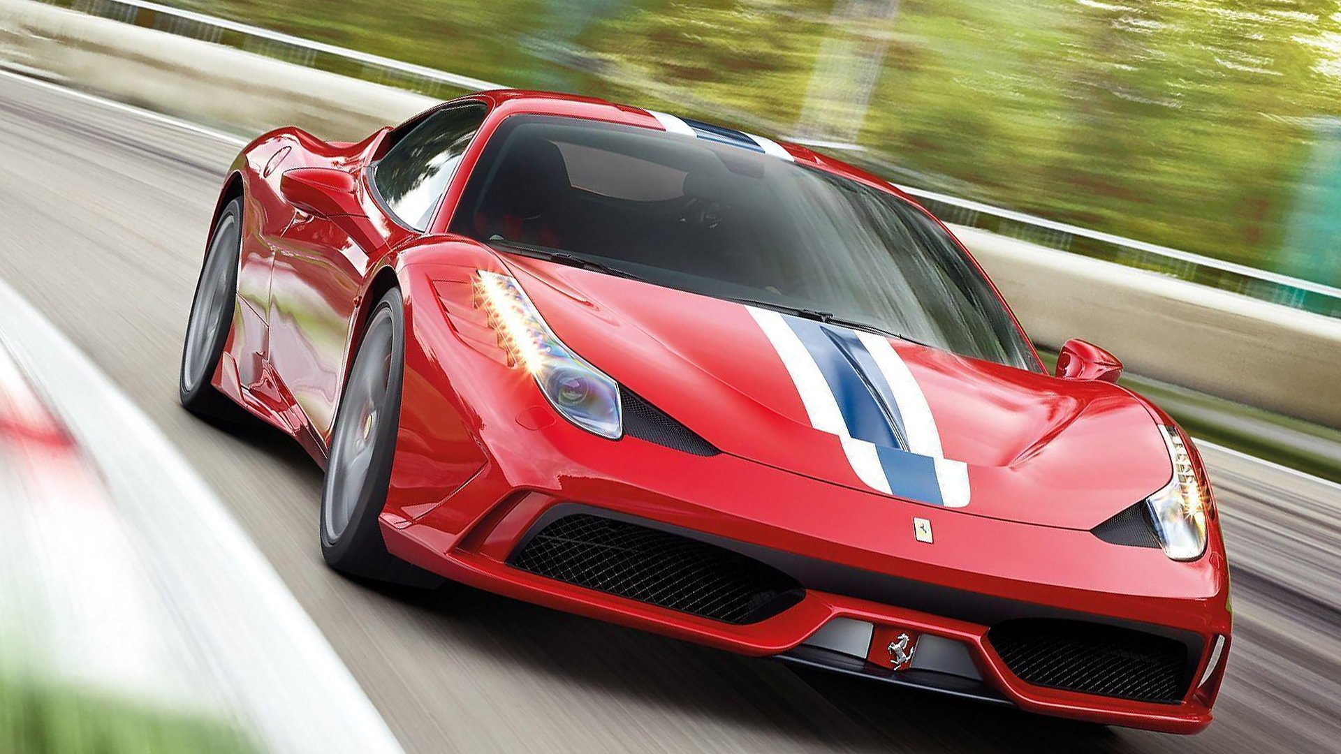 Ferrari 458 HD Pictures HD