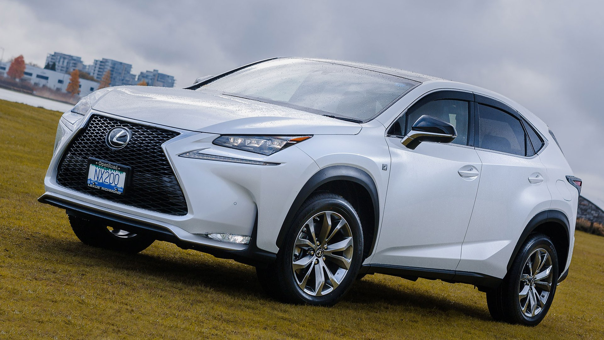 Images Car 2019 Lexus NX 200 HD