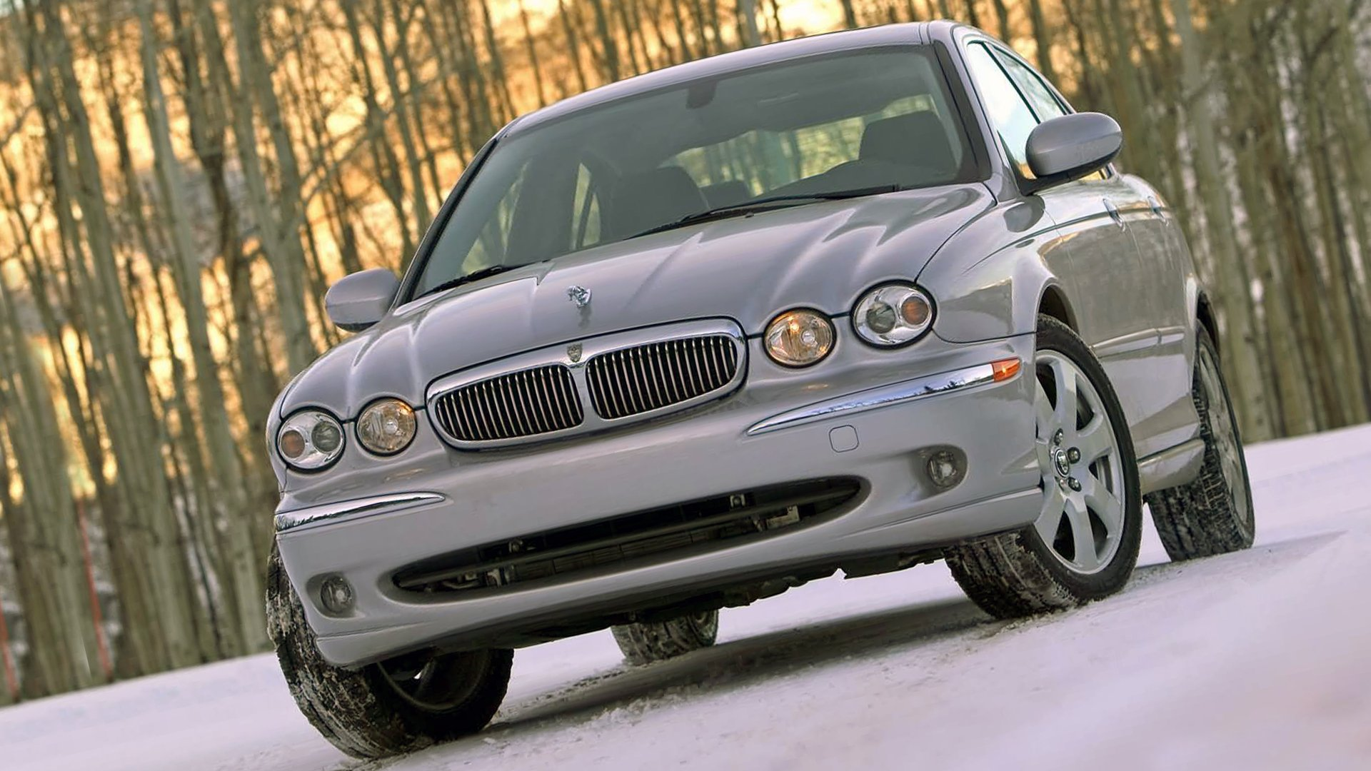 Images Car Jaguar X-Type New HD