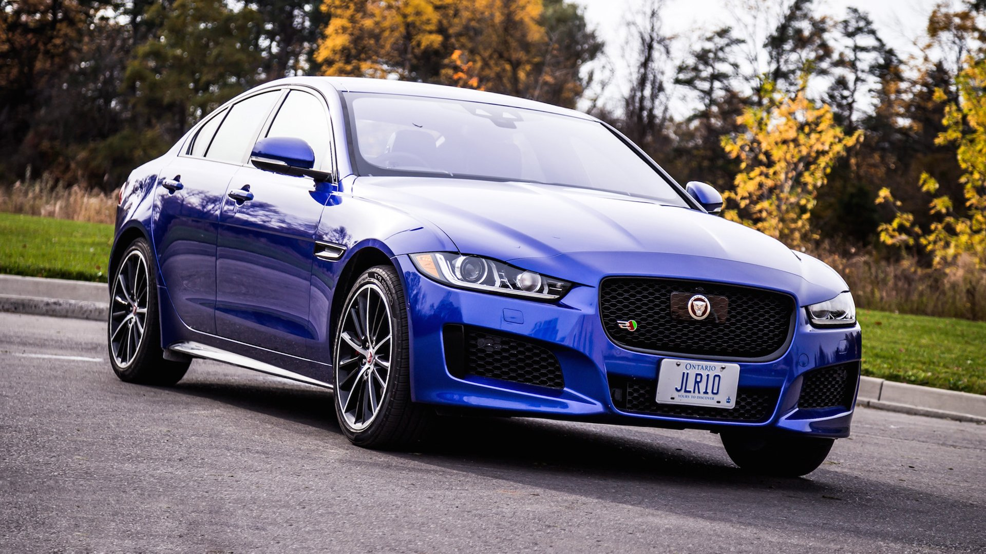 Jaguar XE Redesign Specs HD