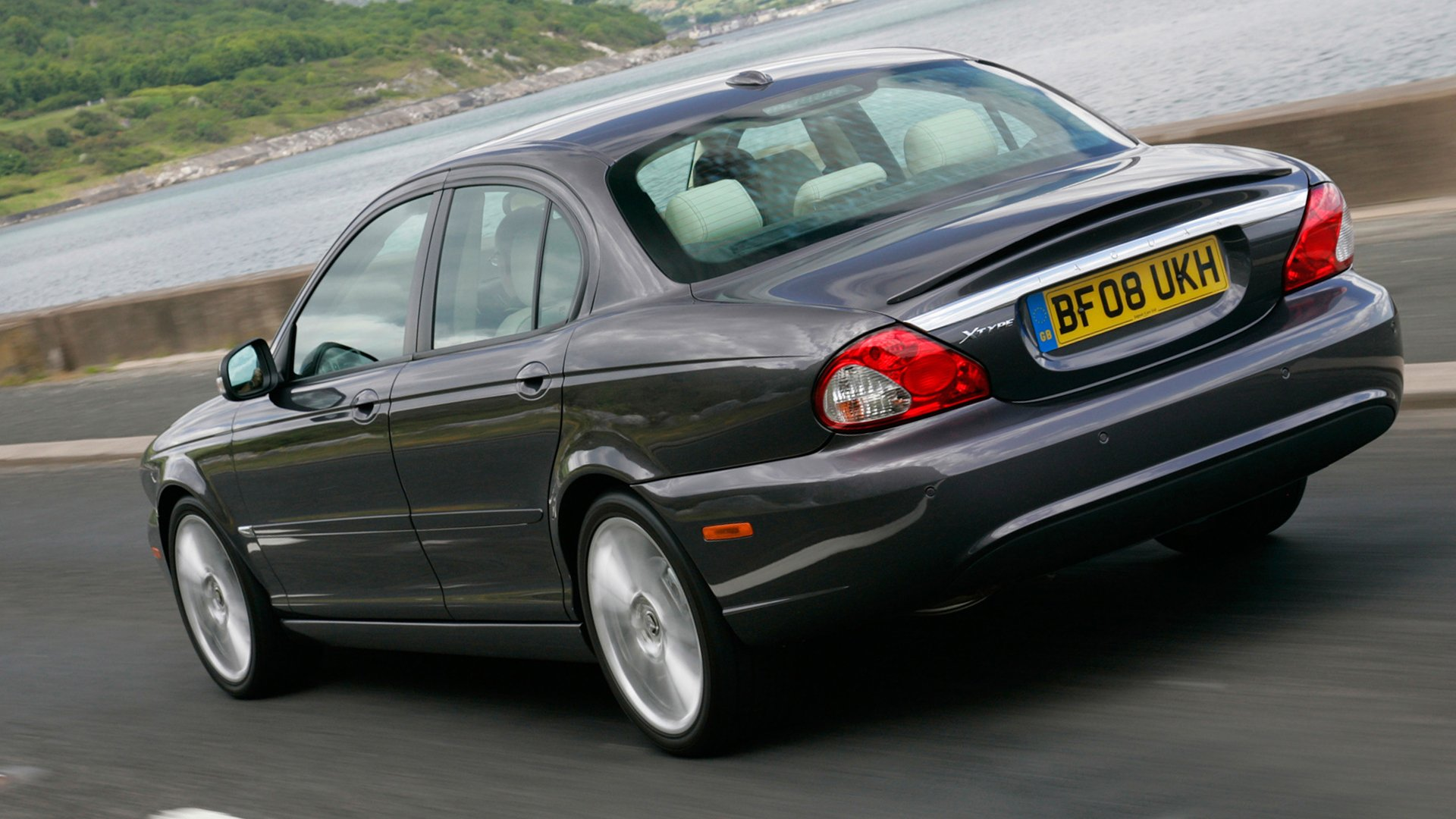 Sedan Cars Models 2019 Jaguar X-Type HD